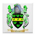 Oakes Tile Coaster