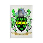 Oaker Rectangle Magnet (100 pack)