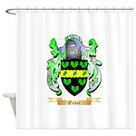 Oaker Shower Curtain