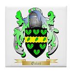 Oaker Tile Coaster