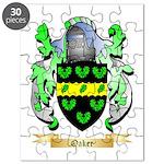 Oaker Puzzle