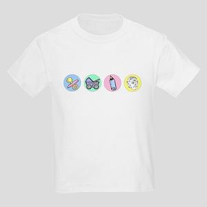 For the Kids Kids Light T-Shirt