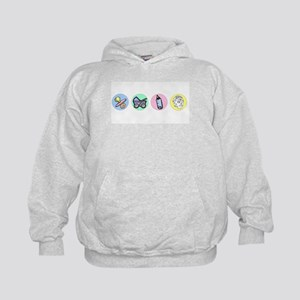 For the Kids Kids Hoodie