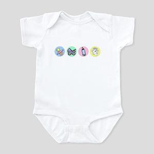 For the Kids Infant Bodysuit
