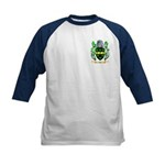 Oak Kids Baseball Jersey