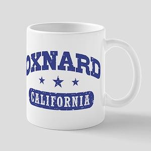 Oxnard CA Mug