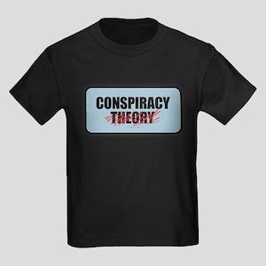 Conspiracy Theory T-Shirt