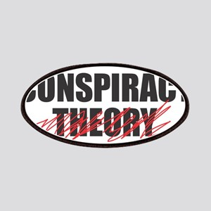 Conspiracy Theory Patch