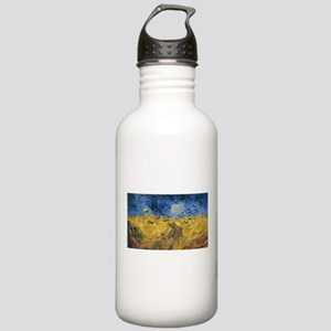 Vincent van Gogh - Whe Stainless Water Bottle 1.0L