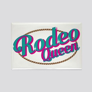 Rodeo Queen Magnets
