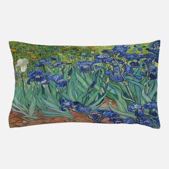 Unique Vincent Pillow Case