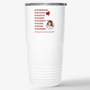 YOU ARE... Travel Mug