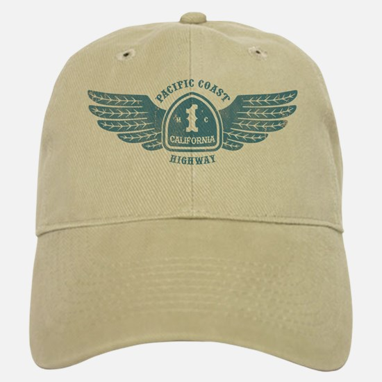 PCH Wings Baseball Baseball Cap