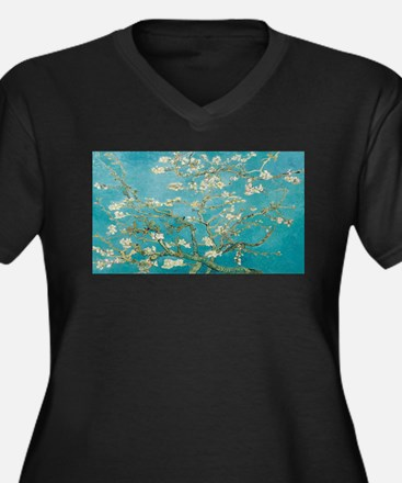 Johannes Vermeer's Girl with a P Plus Size T-Shirt