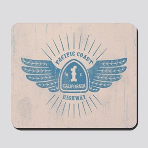 PCH Wings Mousepad