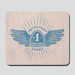 PCH Wings Mousepad