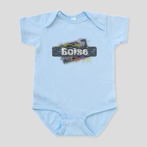 Boise Design Body Suit