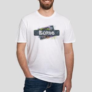 Boise Design T-Shirt
