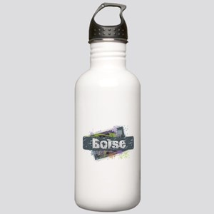 Boise Design Stainless Water Bottle 1.0L