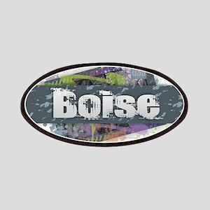 Boise Design Patch