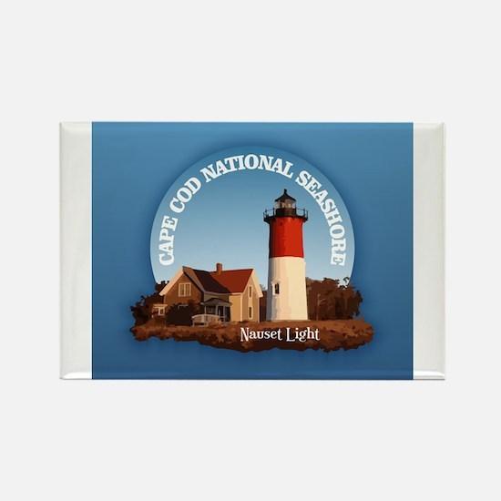 Cape Cod National Seashore s Magnets