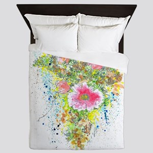 Design 22 Queen Duvet