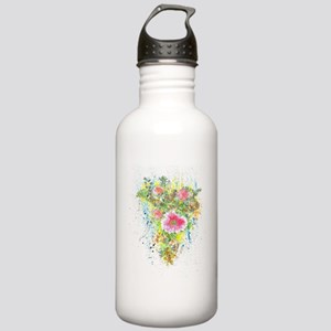 Design 22 Stainless Water Bottle 1.0L
