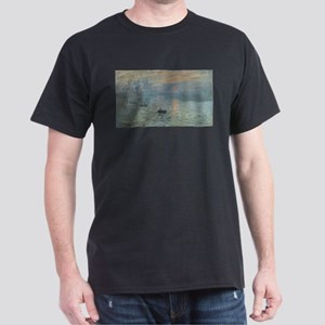 Claude Monet's Impression, Soleil Levant T-Shirt