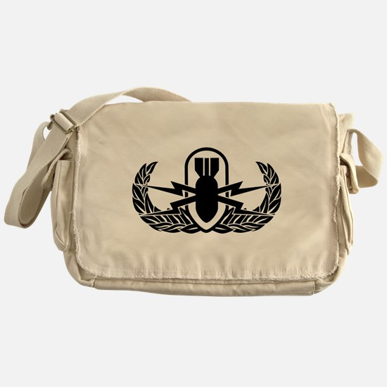 EOD Messenger Bag
