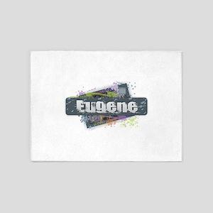 Eugene Design 5'x7'Area Rug