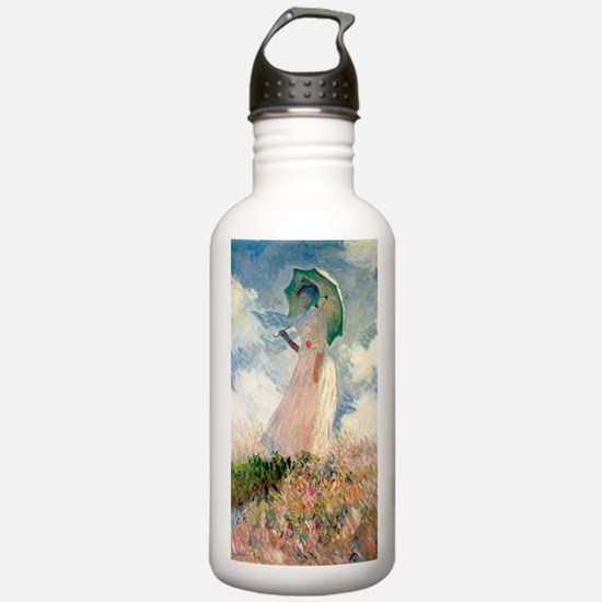 Cool Artwork and artists Water Bottle