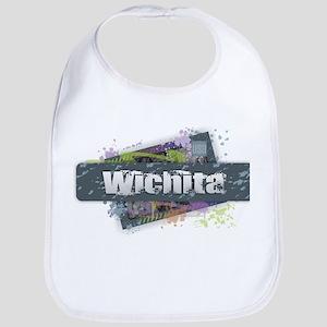 Wichita Design Bib