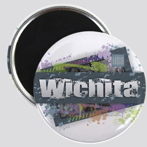 Wichita Design Magnets