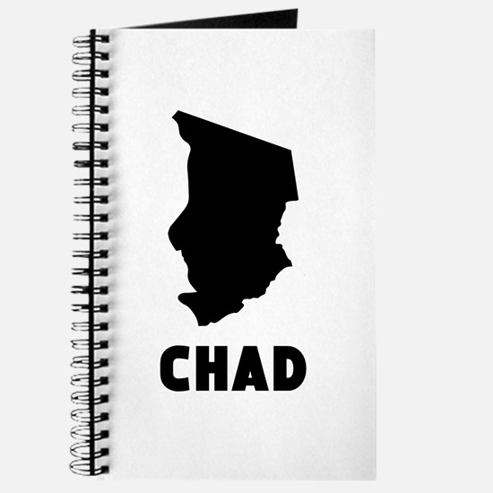Chad Silhouette Journal