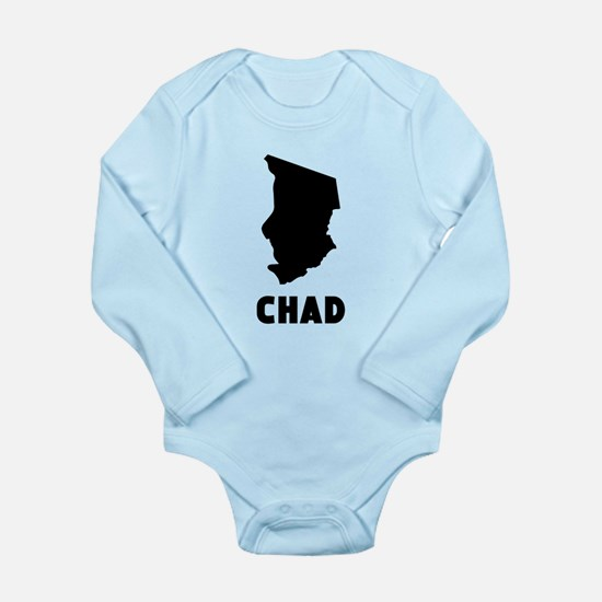 Chad Silhouette Body Suit