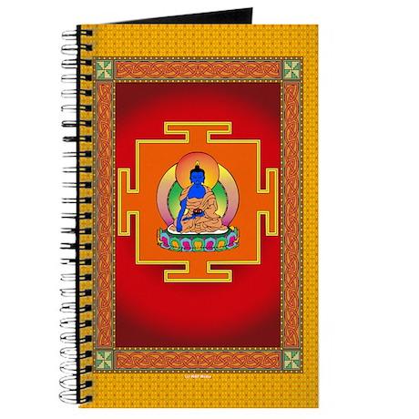 Blue Medicine Buddha Journal