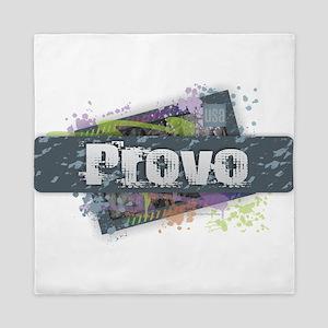 Provo Design Queen Duvet
