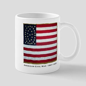 National color (Philadelphia) Mug