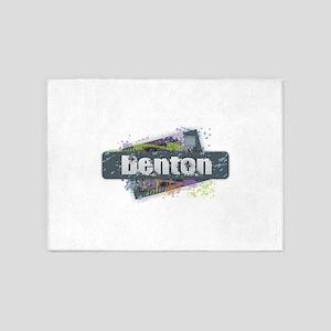 Denton Design 5'x7'Area Rug