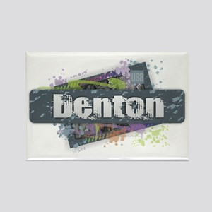Denton Design Magnets