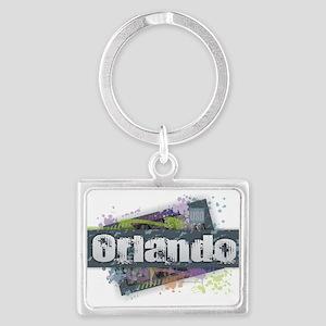 Orlando Design Keychains