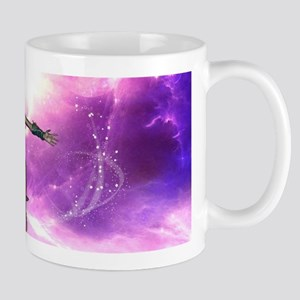 Beautiful fairy Mugs
