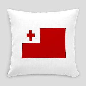 Tonga Everyday Pillow