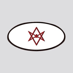 Thelema Symbol Patch