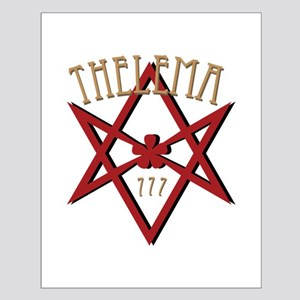 Thelema 777  Posters