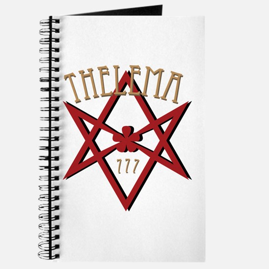 Thelema 777   Journal