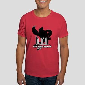 Dark T-Shirt (shadow logo)