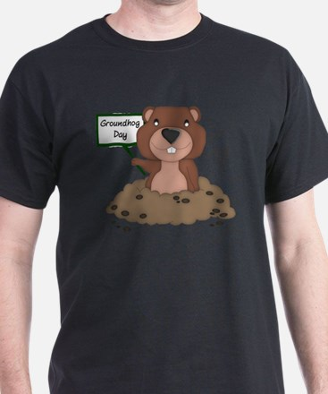 Funny Rodents T-Shirt