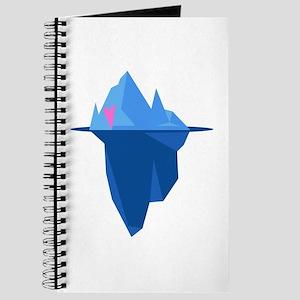 Love Iceberg Journal