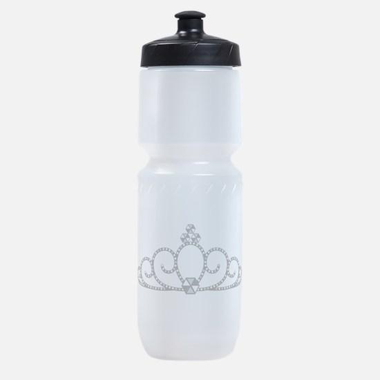 Princess Tiara Sports Bottle